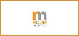 Roomonitor logo